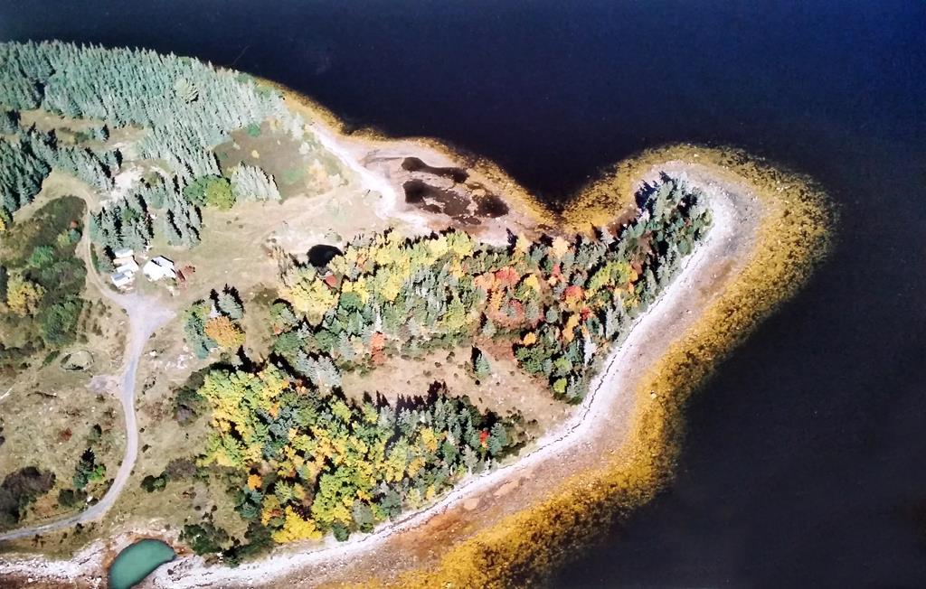 Oak Island Lot Five - Picture Gallery